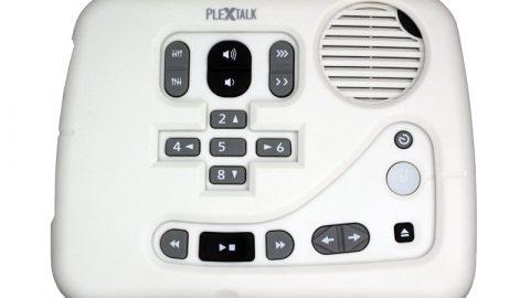Plextor Plextalk PTN Linio