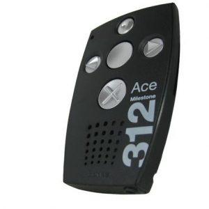 Milestone Ace 312