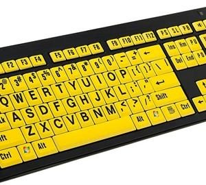 Logickeyboard voor PC