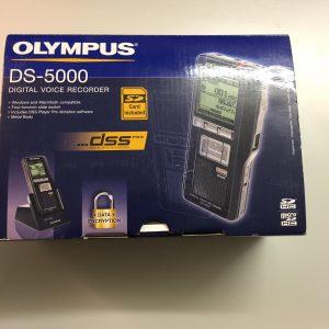 Olympus DS-5000