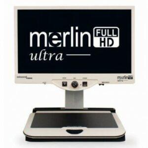 Merlin Ultra Haadee